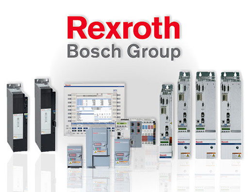 rexroth drive repair image