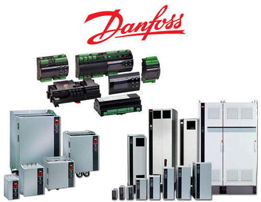 danfoss repair