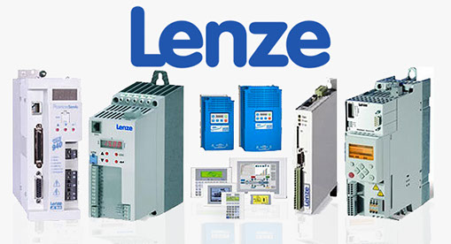 lenze drive repair image