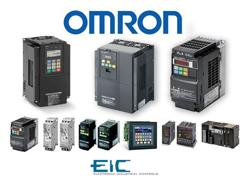 Servicing Omron | EIC Repair on